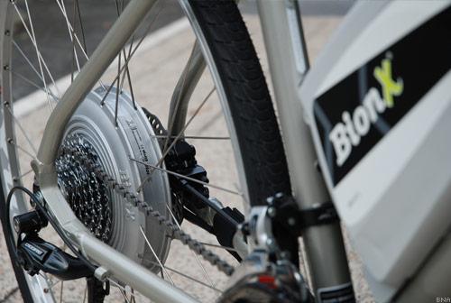 Mr Ebike Australia BionX conversion kit