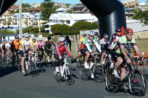 Coffs Coast Cycle Coast