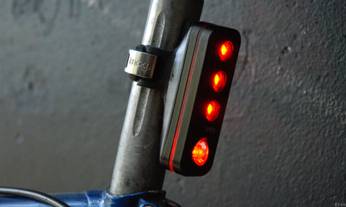 Knog Road R Blinder Bicycle Taillight