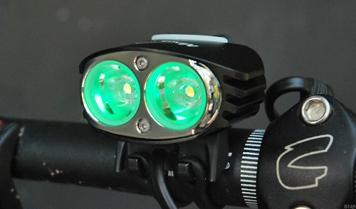 Magicshine Own MJ-880 2000 Lumen Bike Light