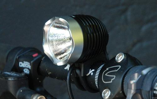 Magicshine MJ-808E Cree Mountain Bike Light