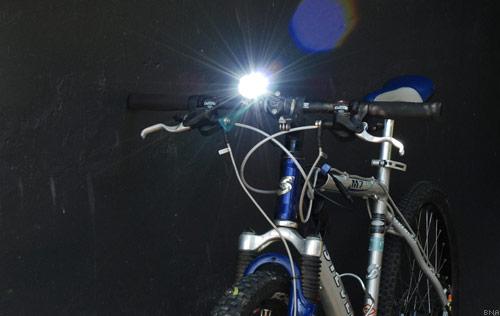 Magicshine MJ-808E Mountain Bike Light