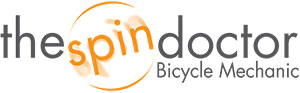 The SPin Doctor Bicycle Mechanic