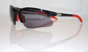 Dual Eyewear Cycling Sunnies Bifocal