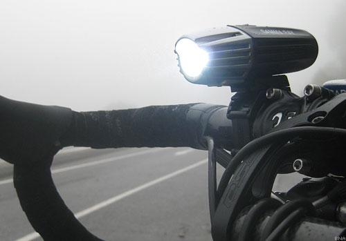 ES501 Gamma Ray 500 Lumen Light