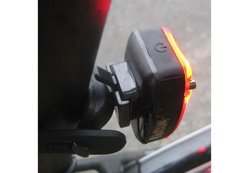 ES601 Beacon Rear Light USB