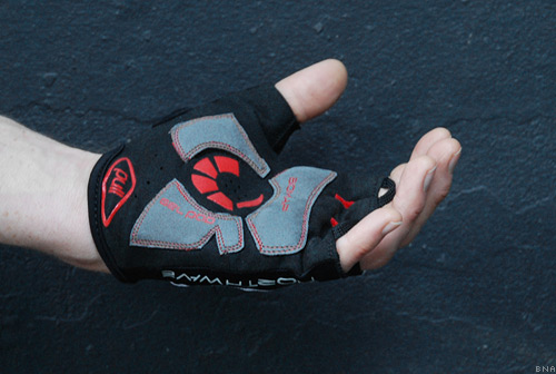 Northwave Padded Cycling Gloves