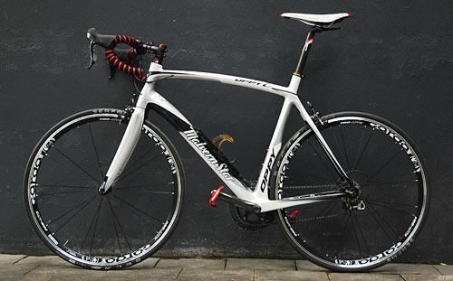 Pro-Lite OZ Garda Wheelset Malvern Star
