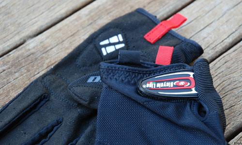 Bikeline Italia Gloves
