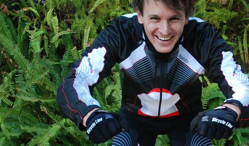 Bikeline Italian Cycling Wear Kit