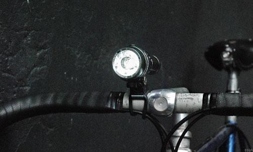 Supernova lumins cycling