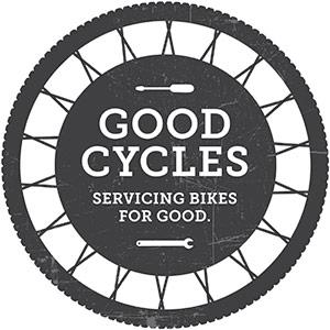 Good Cycles Servicing Bike Mechanic
