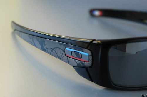 Oakley Fuel Cell special edition cycling