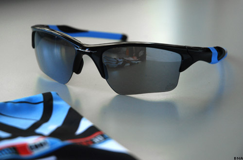 oakley Half jacket Cyclung Sunnies Sunglasses