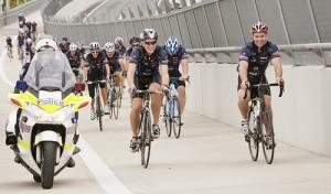 Ride for Life Charity Bike Ride Brisbane