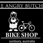 The Angry Butcher Bike Shop Sunbury