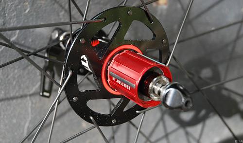 Bartime BW38 Aluminium Freehub