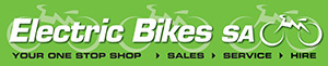 Electric Bikes South Australia