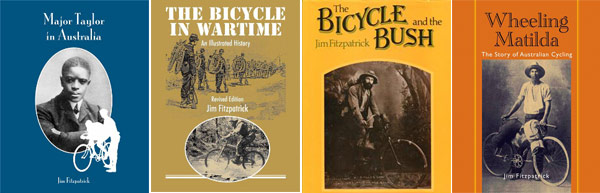 Australian Cycling History Historical Bicycle