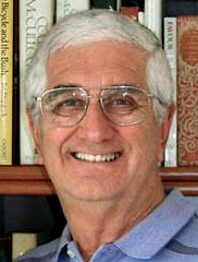 Jim Fitzpatrick Australian Cycling Historian