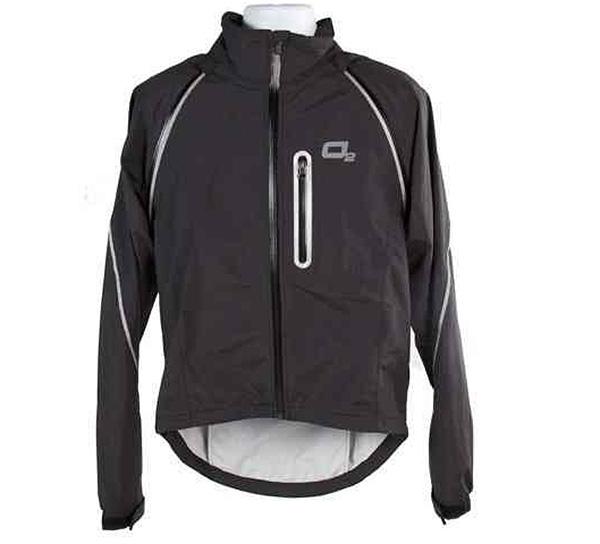 O2 Nokomis Cycling Jacket