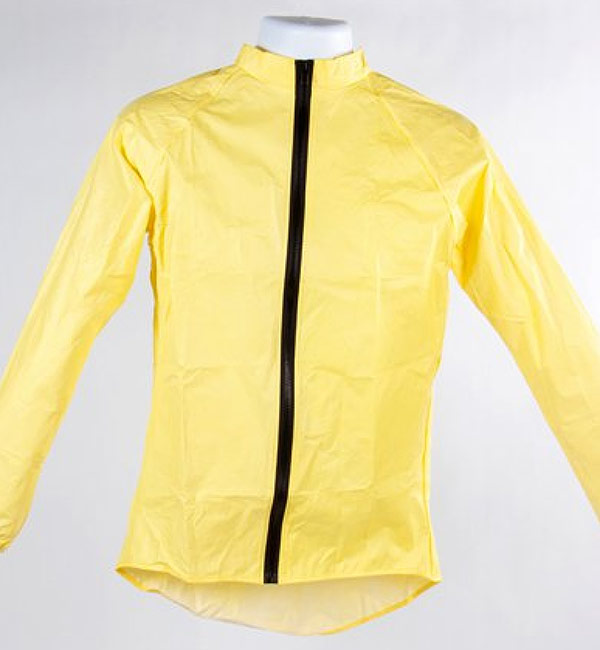 O2 Original Rain Cycling Jacket
