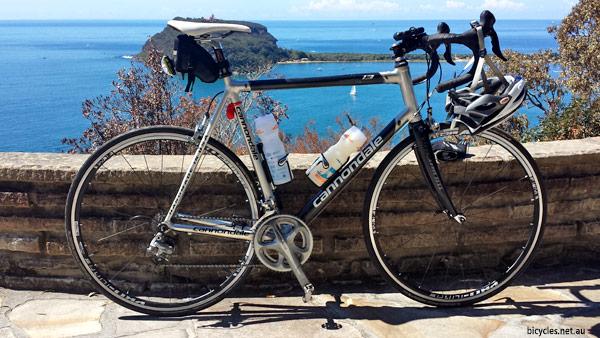 Pro-Lite OZ Sydney Westhead Cycling