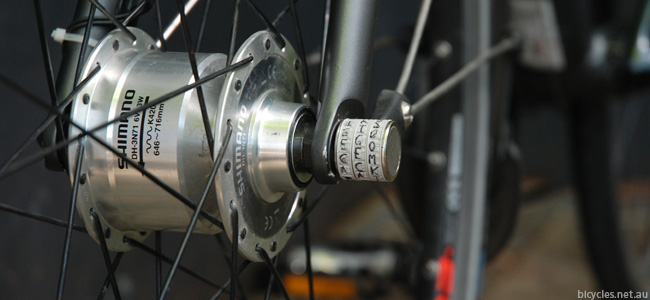 Sphyke Bicycle Theft Security Protection