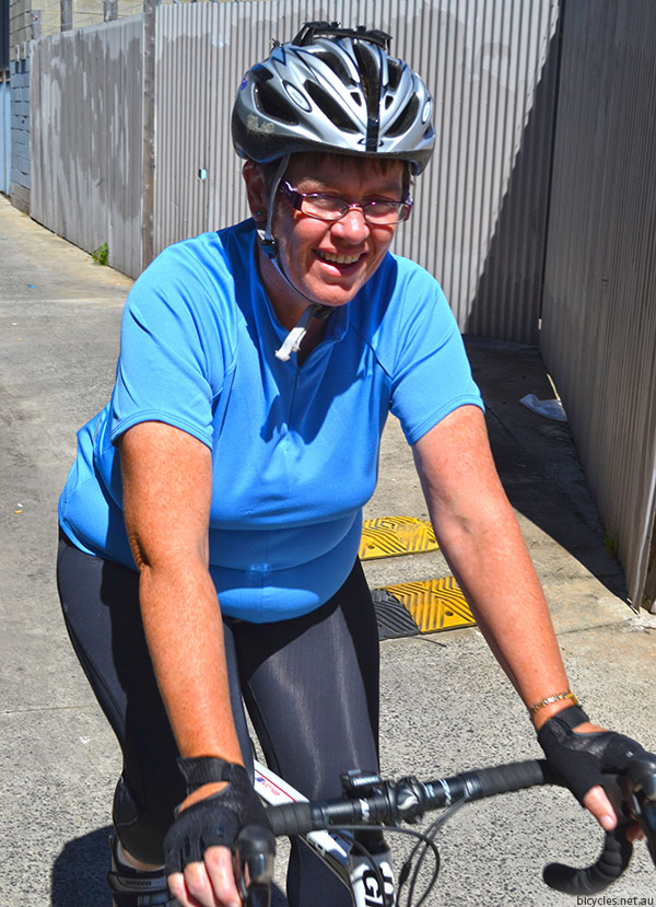 Womens Cycling Jersey SUB New Zealand
