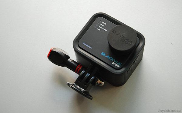 GoPro Stykle Camera Mount Blackvue