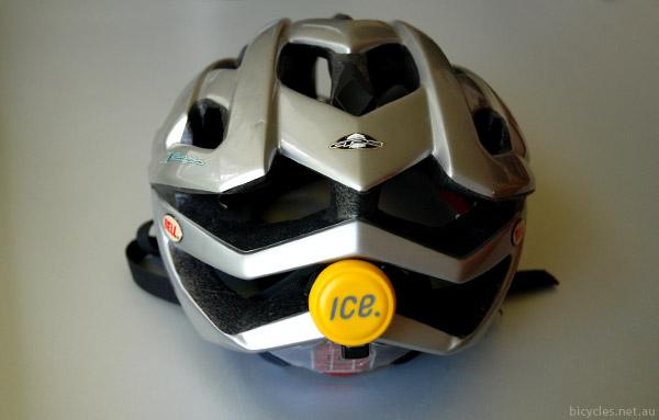 icedot helmet mount