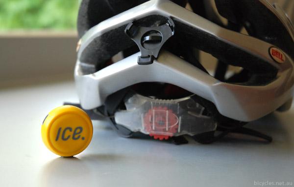 Icedot MTB Helmet