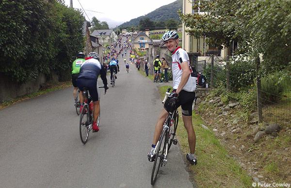 L'Etape du Tour Ride France