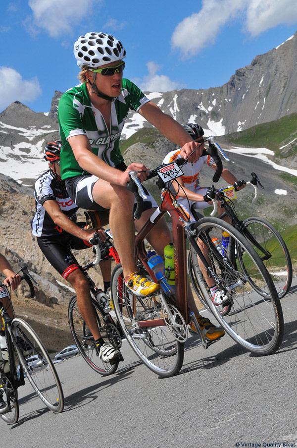Marmotte Granfondo Cycling Tour