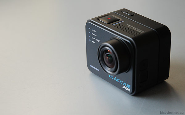 Pittasoft Sports Action Cam 1080p