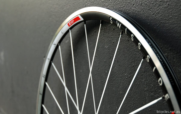 Swissside Performance Wheelset