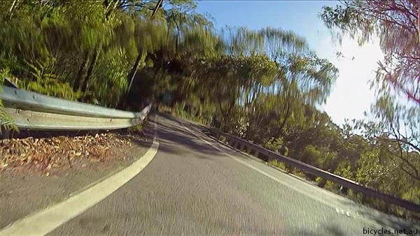 Rolling Shutter Jello Effect Camera