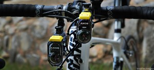 Sony Action Cam Cycling Bike HDR AS30V