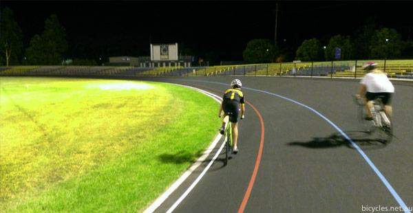 Track Racing Children