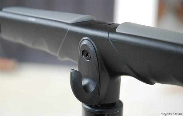 Airace Floor Pump Handle