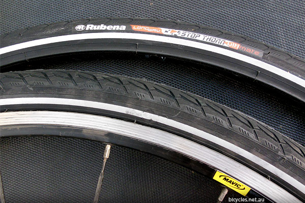 Cycle Commuting Best Tyres