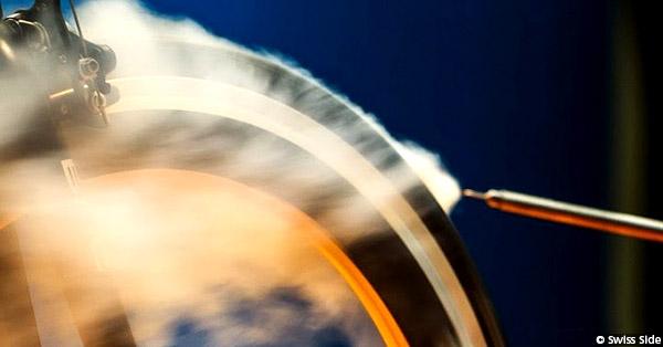 Fast Racing Wheel Aero Profile