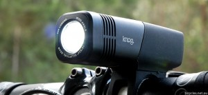 Knog Blinder Arc 550 Lumen Bicycle Light