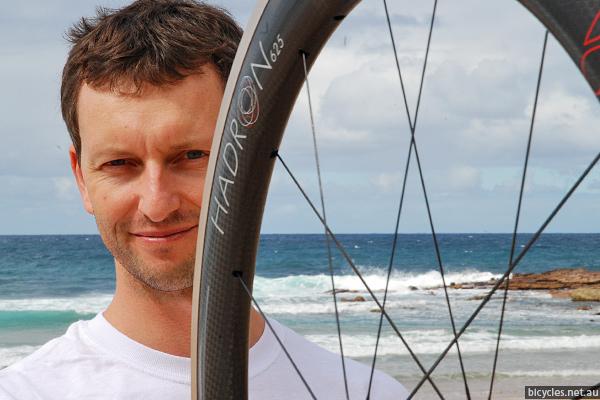 Swiss Side Aerodynamic Racing Wheels Australia