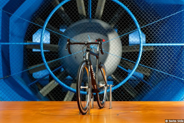 Swiss Side Wheelset Comparison Testing