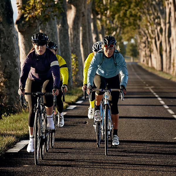 Rapha Cycling Women