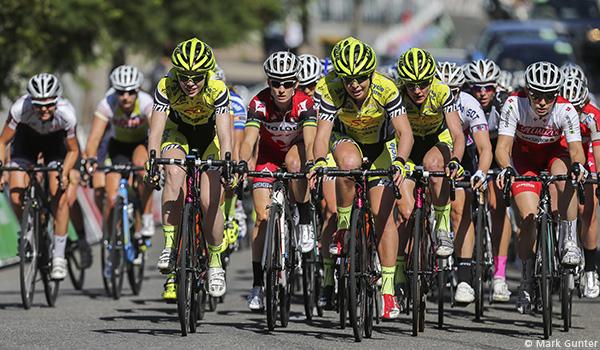 Women's Pro Cycling Australia