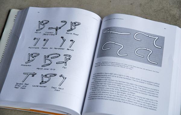 Bicycle Handlebar Design
