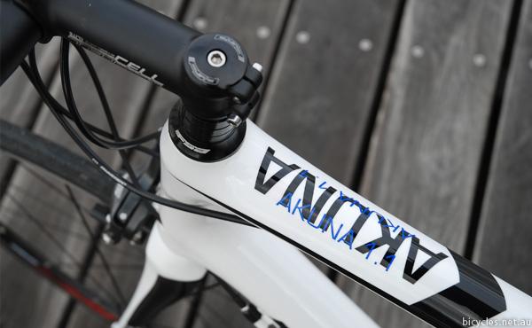 Cell Bikes Akuna 1.0 Road Bike
