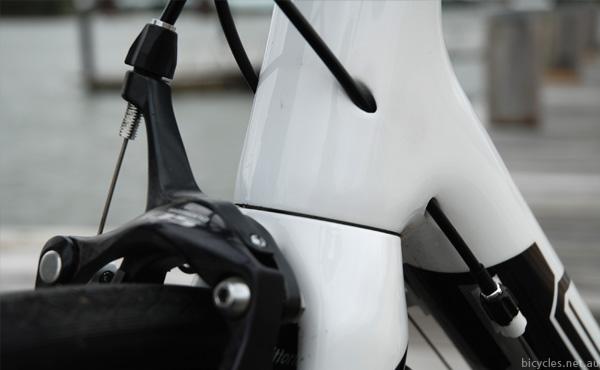 Cell Bikes Akuna Shimano 105